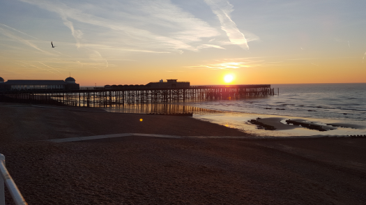 hastings-sunrise